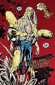 Animal Man (2011-2014) #11