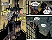 Batman: Arkham Unhinged #32
