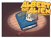 Albert the Alien #9