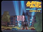 Albert the Alien #10