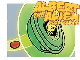 Albert the Alien #12