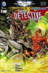 Detective Comics (2011-) #11