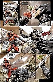 Detective Comics (2011-2016) #11