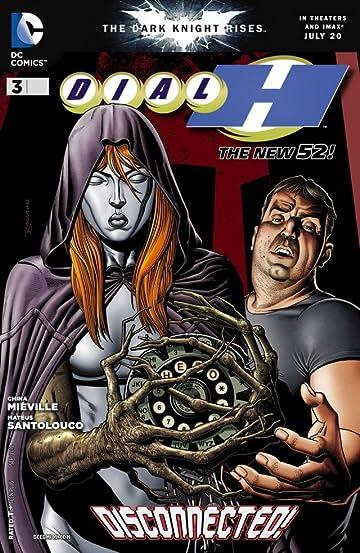 Dial H (2012-2013) #3