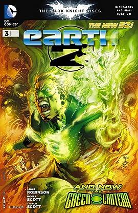 Earth 2 (2012-2015) #3