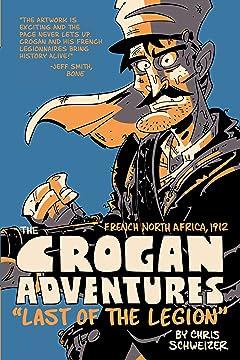 The Crogan Adventures: Last of the Legion