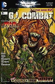 GI Combat (2012) #3