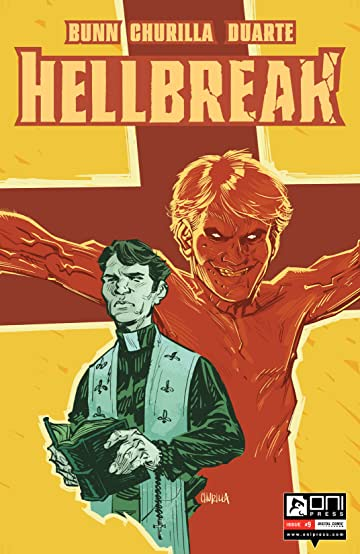 Hellbreak #9
