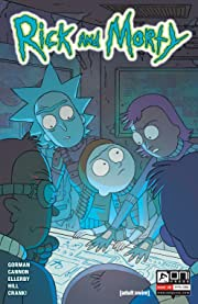 Rick and Morty #9