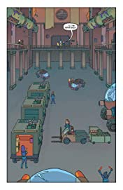 Rick and Morty #9