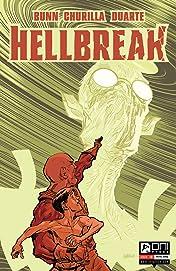 Hellbreak #8
