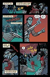 Blood Feud #2