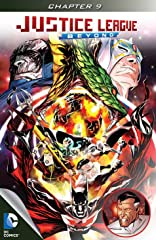 Justice League Beyond (2012-2013) #9