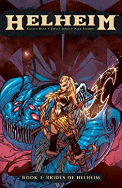 Helheim Vol. 2: Brides of Helheim