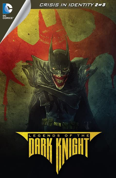 Legends of the Dark Knight (2012-) #5