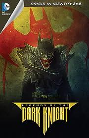 Legends of the Dark Knight (2012-2015) No.5