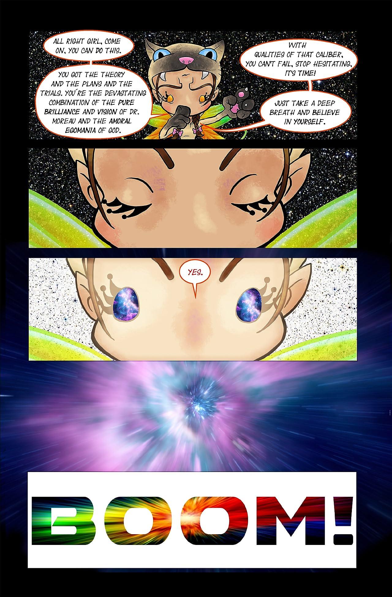Fairy Bitches #1