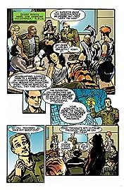 E.I. - Earth Invasion #3