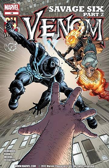 Venom (2011-2013) #19