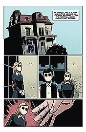 Sanitarium #2