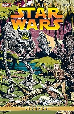 Classic Star Wars (1992-1994) #1