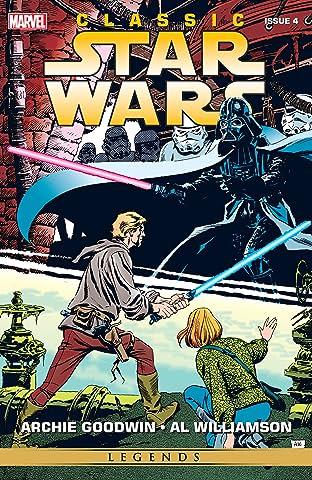 Classic Star Wars (1992-1994) #4