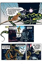 Classic Star Wars (1992-1994) #6