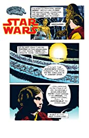 Classic Star Wars (1992-1994) #7