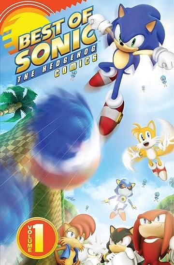 Best of Sonic the Hedgehog Vol. 1