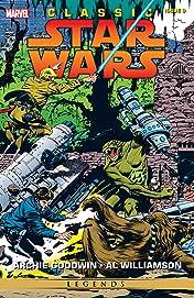 Classic Star Wars (1992-1994) #9
