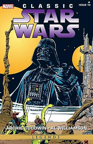 Classic Star Wars (1992-1994) #10