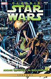 Classic Star Wars (1992-1994) #11
