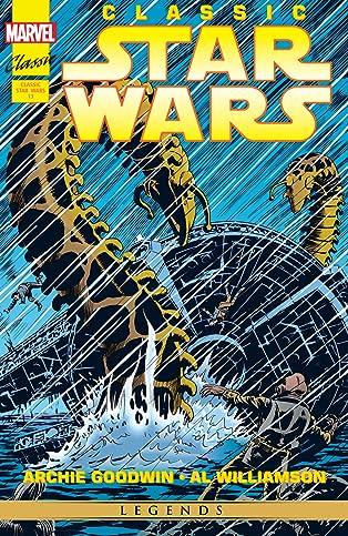 Classic Star Wars (1992-1994) #13