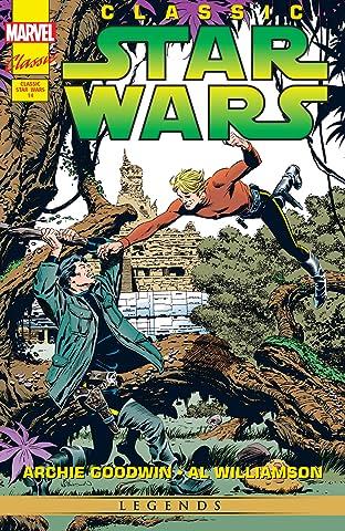 Classic Star Wars (1992-1994) #14