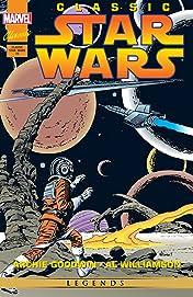 Classic Star Wars (1992-1994) #15