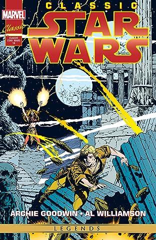 Classic Star Wars (1992-1994) #18