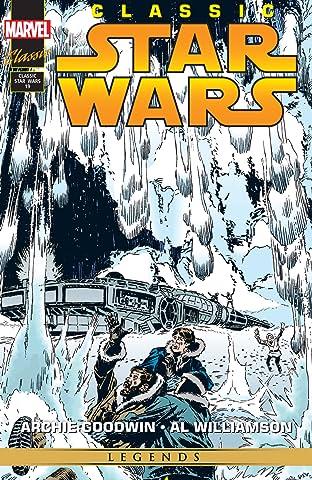 Classic Star Wars (1992-1994) #19