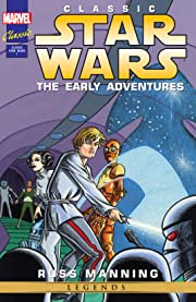 Classic Star Wars: The Early Adventures (1994-1995) #1