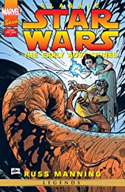 Classic Star Wars: The Early Adventures (1994-1995) #8