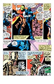 Star Wars (1977-1986) #1