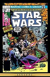 Star Wars (1977-1986) #7