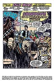 Star Wars (1977-1986) #9