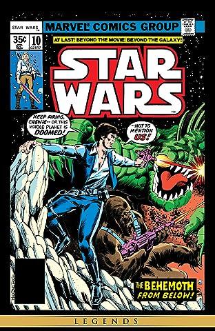 Star Wars (1977-1986) #10