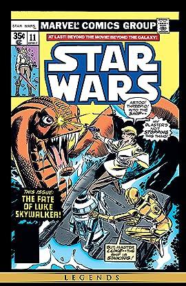 Star Wars (1977-1986) #11