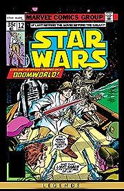 Star Wars (1977-1986) #12