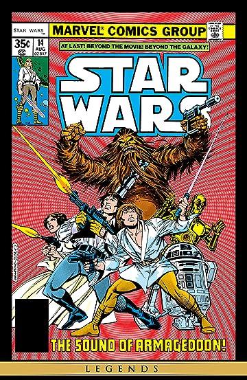 Star Wars (1977-1986) #14
