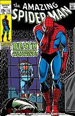 Amazing Spider-Man (1963-1998) #75