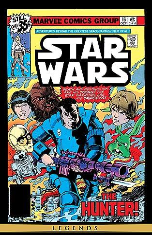 Star Wars (1977-1986) #16