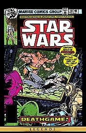 Star Wars (1977-1986) #20