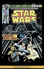 Star Wars (1977-1986) #21